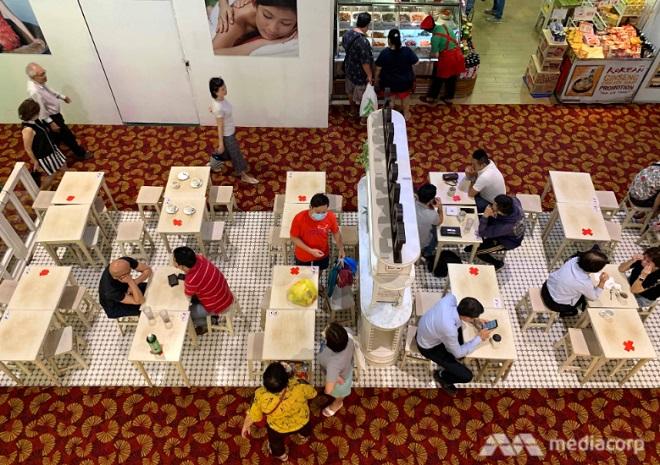 """Chống dịch Covid-19 """"một mình một kiểu"""", Singapore đối mặt nguy cơ """"vỡ trận""""? - Ảnh 9"""