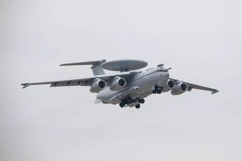 Tin tức quân sự mới nóng nhất ngày 9/4: Libya bắn hạ hai UAV Thổ Nhĩ Kỳ - Ảnh 3