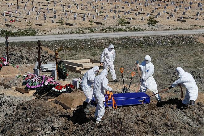 Điều tra chất lượng máy thở do Nga sản xuất sau các vụ cháy bệnh viện khiến nhiều người tử vong - Ảnh 1