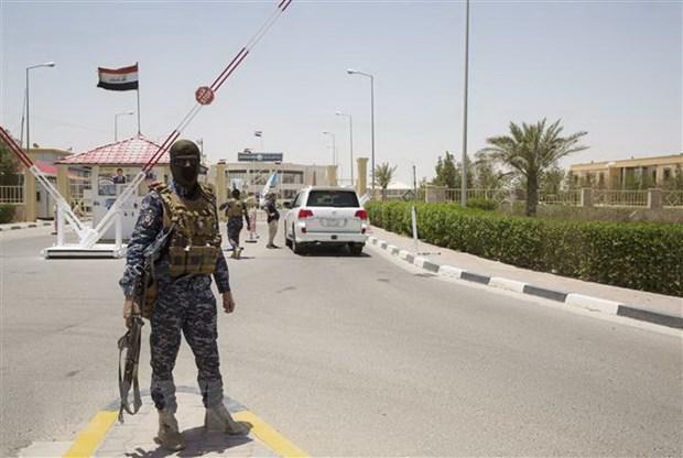 Tin tức quân sự mới nóng nhất ngày 13/5: IS kích bom nổ khiến nhiều người thiệt mạng tại Iraq - Ảnh 1