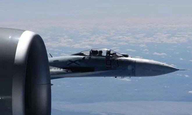 Tin tức quân sự mới nóng nhất ngày 15/4: Nga phát hiện hàng loạt máy bay gián điệp nước ngoài - Ảnh 1