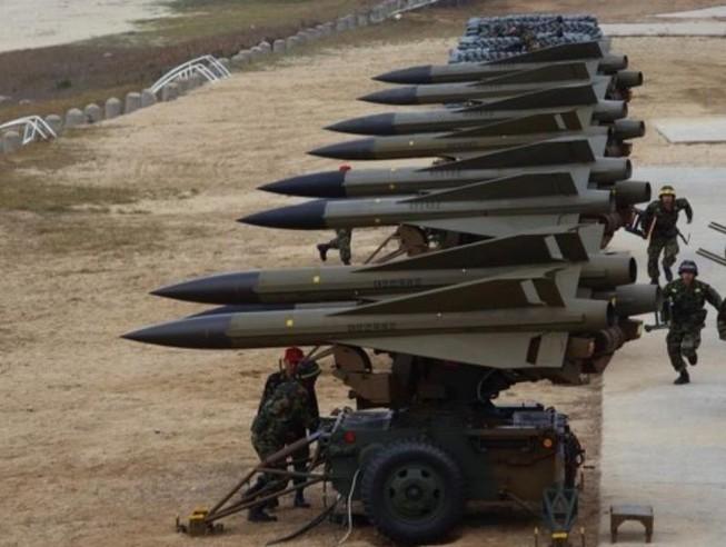 Tin tức quân sự mới nóng nhất ngày 2/5: Thổ Nhĩ Kỳ điều MIM-23 Hawk của Mỹ tới Idlib-Syria - Ảnh 1