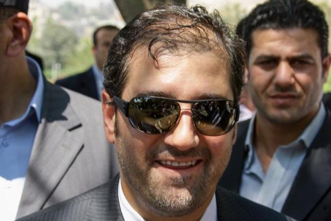 Tịch thu toàn bộ tài sản của em họ Tổng thống Syria - ông trùm truyền thông kiêm kinh doanh bất động sản - Ảnh 1