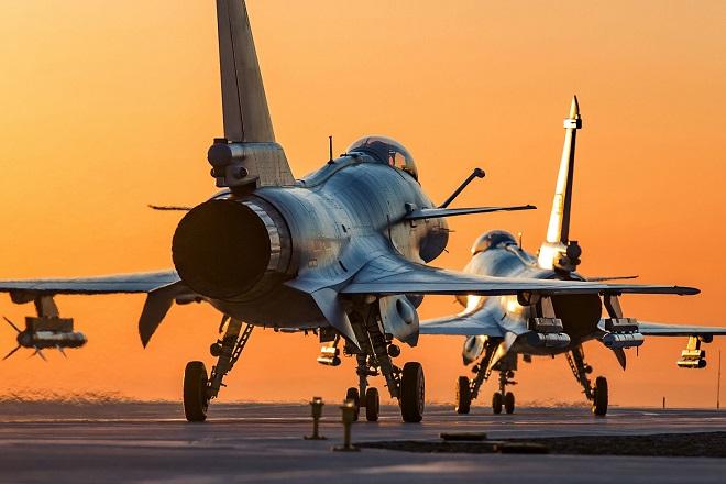 Có gì trong căn cứ quân sự khổng lồ của không quân Trung Quốc trên sa mạc Gobi? - Ảnh 3
