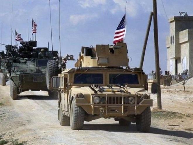 Tin tức quân sự mới nóng nhất ngày 22/5: Mỹ điều thêm binh sĩ và vũ khí tới Đông Bắc Syria - Ảnh 1