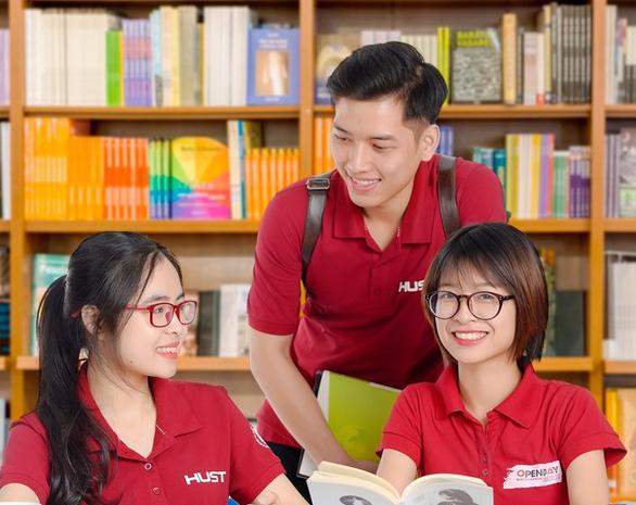 ĐH Bách khoa Hà Nội công bố đề cương bài kiểm tra tư duy xét tuyển 2020 - Ảnh 1
