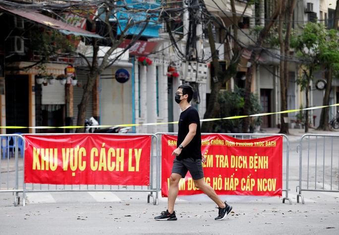 Báo Mỹ: Việt Nam phòng chống dịch Covid-19 tốt nhất thế giới - Ảnh 1