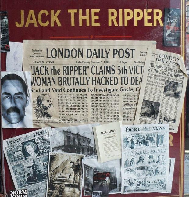 Bí ẩn kẻ sát nhân máu lạnh bậc nhất lịch sử Anh: Những thi thể không nguyên vẹn và bài toán sau hơn 100 năm vẫn chưa có lời giải - Ảnh 3