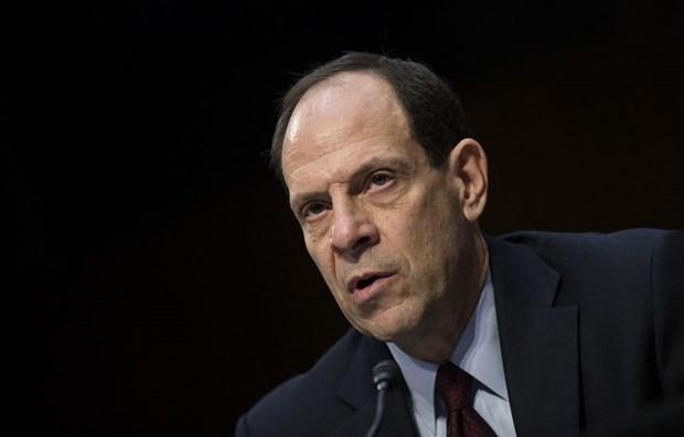 Phó Tổng Thanh tra Bộ Quốc phòng Mỹ bất ngờ từ chức - Ảnh 1