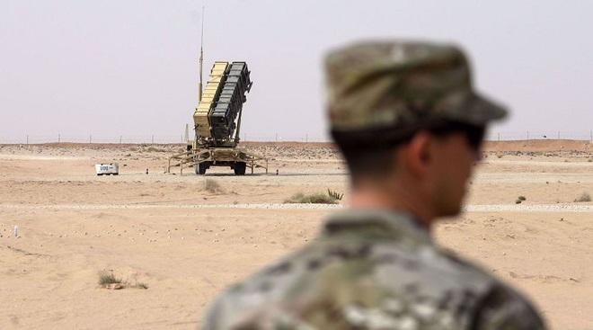 Tin tức quân sự mới nóng nhất ngày 28/5: Mỹ triển khai tên lửa Patriot tại mỏ khí đốt ở Syria - Ảnh 1