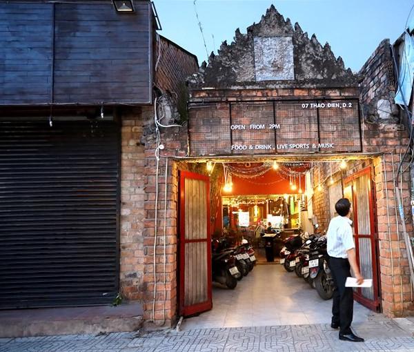 TP.HCM chưa cho phép quán 'Buddha' mở cửa trở lại - Ảnh 1