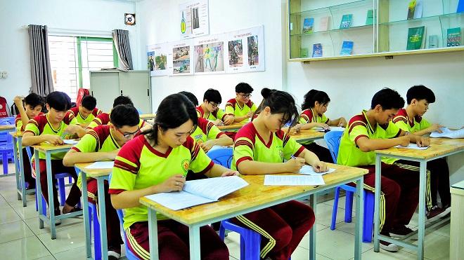 Bộ GD&ĐT đề xuất thay đổi cách đánh giá học sinh: Thách thức không nhỏ từ cả nhà trường lẫn gia đình - Ảnh 3