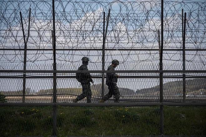 Tin tức quân sự mới nóng nhất ngày 4/5: Nga chặn một đội tuần tra của Mỹ tại Syria - Ảnh 3