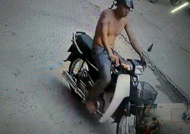Án chung thân khép lại cuộc đời kẻ sát hại lão thợ câu cướp xe máy  - Ảnh 1