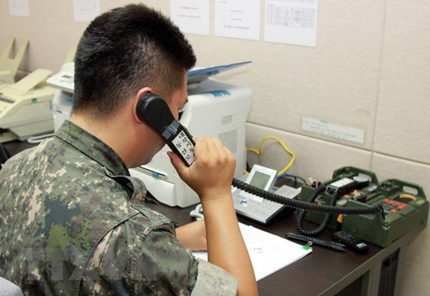 Triều Tiên cắt đứt liên lạc với Hàn Quốc: Phản ứng của Mỹ và Trung Quốc - Ảnh 1
