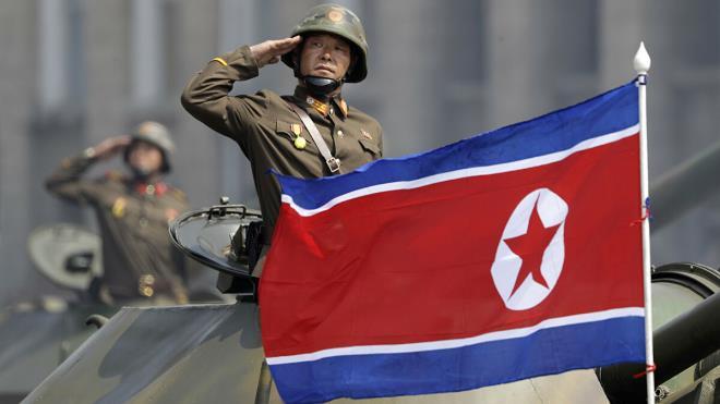 Triều Tiên cảnh báo Mỹ nên im lặng, đừng can thiệp vấn đề liên Triều - Ảnh 1