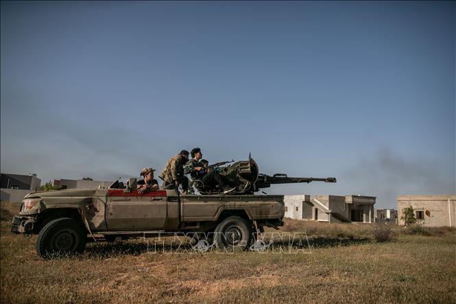 Tin tức quân sự mới nóng nhất ngày 13/6: MiG-29 Nga đánh chặn vận tải cơ Thổ Nhĩ Kỳ - Ảnh 2
