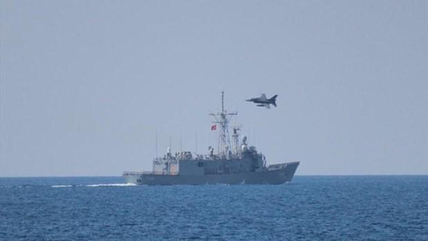 Tin tức quân sự mới nóng nhất ngày 13/6: MiG-29 Nga đánh chặn vận tải cơ Thổ Nhĩ Kỳ - Ảnh 3