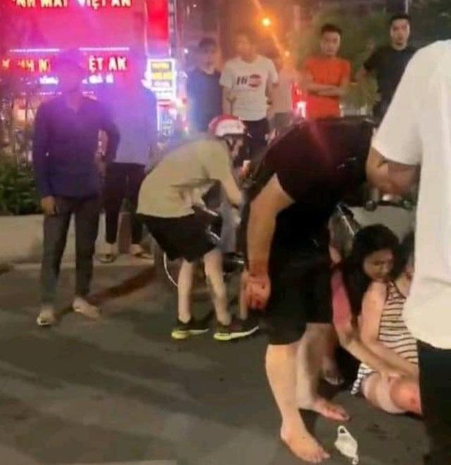 Điều tra nghi án tài xế say rượu gây tai nạn khiến thai phụ sảy thai  - Ảnh 1