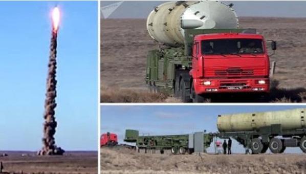 Tin tức quân sự mới nóng nhất ngày 15/6: Nga có vũ khí chặn đứng đòn siêu thanh - Ảnh 1