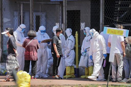 Số ca nhiễm Covid-19 mới tại Bắc Kinh tăng tới 79 người, WHO lên tiếng về nguồn gốc ổ dịch  - Ảnh 1