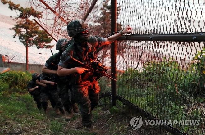 """Hàn Quốc cảnh báo Triều Tiên phải """"trả giá"""" nếu có hành động quân sự - Ảnh 1"""