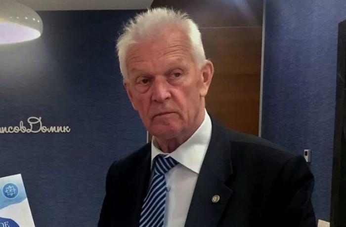 Nhà khoa học 78 tuổi của Nga bị cáo buộc tội phản quốc - Ảnh 1