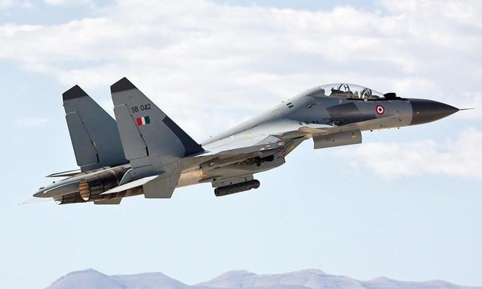Quân đội Ấn Độ hối thúc chính phủ mua gấp loạt tiêm kích hiện đại từ Nga - Ảnh 1