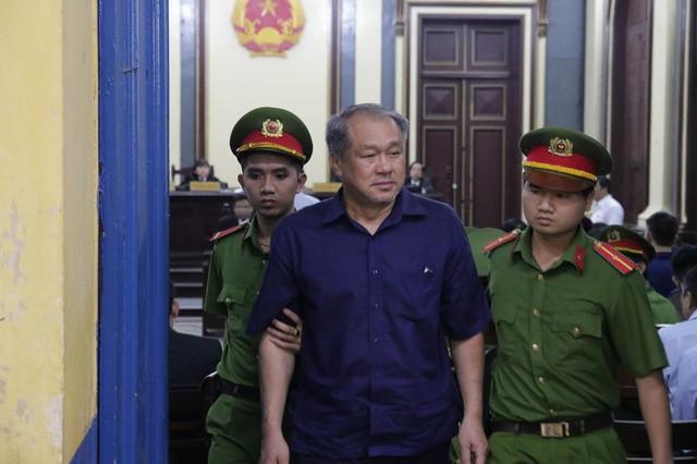 """Ngày mai (22/6) xử phúc thẩm đại gia Hứa Thị Phấn trong """"đại án"""" TrustBank - Ảnh 2"""