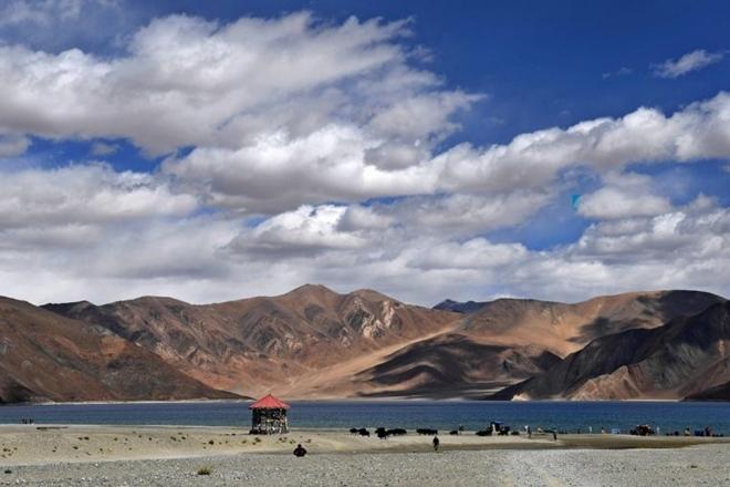 Địa hình hiểm trở, thời tiết khắc nghiệt ở khu vực biên giới Ấn Độ-Trung Quốc: Nguyên nhân khiến nhiều binh sĩ tử vong sau đụng độ - Ảnh 2