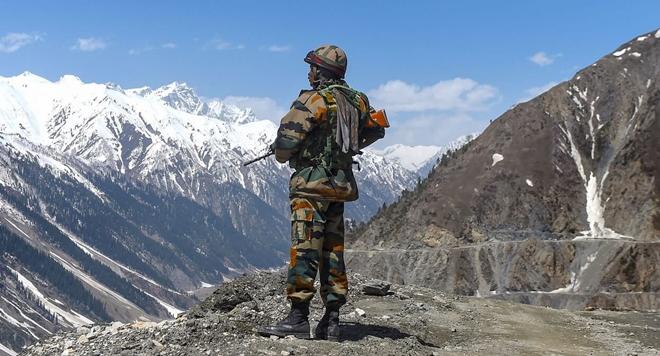 Địa hình hiểm trở, thời tiết khắc nghiệt ở khu vực biên giới Ấn Độ-Trung Quốc: Nguyên nhân khiến nhiều binh sĩ tử vong sau đụng độ - Ảnh 10