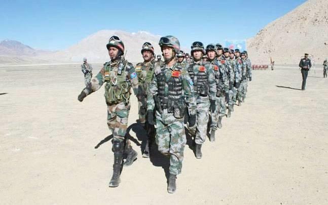 Địa hình hiểm trở, thời tiết khắc nghiệt ở khu vực biên giới Ấn Độ-Trung Quốc: Nguyên nhân khiến nhiều binh sĩ tử vong sau đụng độ - Ảnh 3