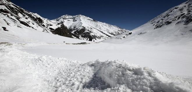 Địa hình hiểm trở, thời tiết khắc nghiệt ở khu vực biên giới Ấn Độ-Trung Quốc: Nguyên nhân khiến nhiều binh sĩ tử vong sau đụng độ - Ảnh 4
