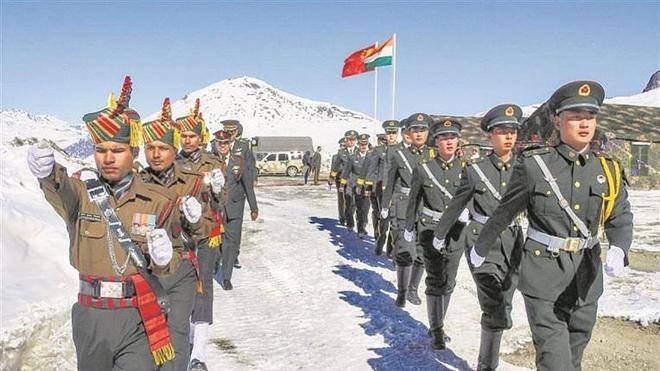 Địa hình hiểm trở, thời tiết khắc nghiệt ở khu vực biên giới Ấn Độ-Trung Quốc: Nguyên nhân khiến nhiều binh sĩ tử vong sau đụng độ - Ảnh 5