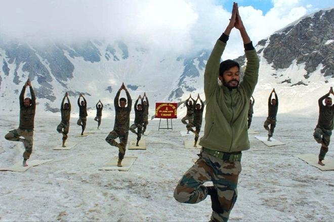 Địa hình hiểm trở, thời tiết khắc nghiệt ở khu vực biên giới Ấn Độ-Trung Quốc: Nguyên nhân khiến nhiều binh sĩ tử vong sau đụng độ - Ảnh 6
