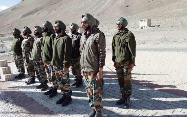 Địa hình hiểm trở, thời tiết khắc nghiệt ở khu vực biên giới Ấn Độ-Trung Quốc: Nguyên nhân khiến nhiều binh sĩ tử vong sau đụng độ - Ảnh 7
