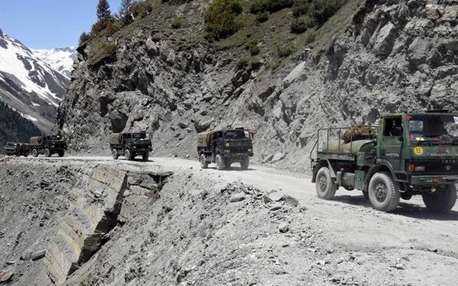 Địa hình hiểm trở, thời tiết khắc nghiệt ở khu vực biên giới Ấn Độ-Trung Quốc: Nguyên nhân khiến nhiều binh sĩ tử vong sau đụng độ - Ảnh 8