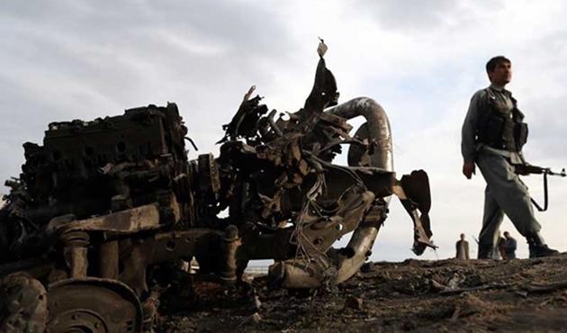 Tình hình chiến sự Syria mới nhất ngày 22/6: Khủng bố kinh hoàng, hàng chục binh sĩ Syria bị sát hại - Ảnh 1