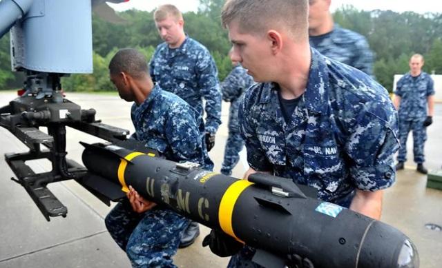 """Tin tức quân sự mới nóng nhất ngày 25/6: Vũ khí xung điện từ của Trung Quốc khiến Mỹ """"đứng ngồi không yên"""" - Ảnh 2"""