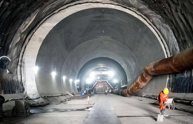 Cận cảnh đường sắt cao tốc 5 tỷ USD tại Indonesia thuộc loạt dự án 'Vành đai và Con đường' của Trung Quốc bị đình trệ - Ảnh 4