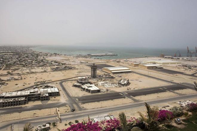 """Cảng Gwadar tại Pakistan: Viên ngọc sáng trong chuỗi dự án """"Vành đai và Con đường"""" của Trung Quốc ngắc ngoải trước ngõ cụt - Ảnh 2"""