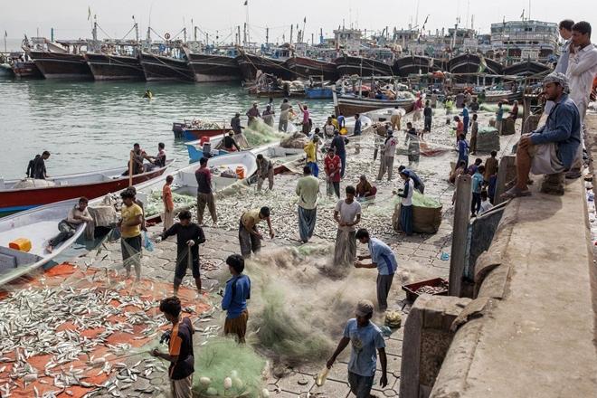 """Cảng Gwadar tại Pakistan: Viên ngọc sáng trong chuỗi dự án """"Vành đai và Con đường"""" của Trung Quốc ngắc ngoải trước ngõ cụt - Ảnh 6"""