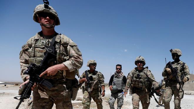 Tin tức quân sự mới nóng nhất ngày 28/6: Nhà Trắng bác tin tình báo Nga trả tiền cho Taliban sát hại lính Mỹ - Ảnh 1