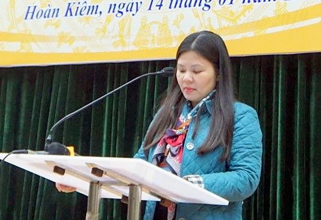 """Cuộc đua vào lớp 10 THPT tại Hà Nội """"tăng nhiệt"""" sau khi tỉ lệ """"chọi"""" được công bố - Ảnh 2"""
