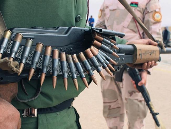 Tin tức quân sự mới nóng nhất ngày 30/6: Tướng Haftar đưa lính đánh thuê tới nơi nguy hiểm nhất Libya - Ảnh 1