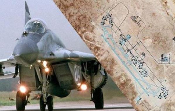 Tin tức quân sự mới nóng nhất ngày 30/6: Tướng Haftar đưa lính đánh thuê tới nơi nguy hiểm nhất Libya - Ảnh 2