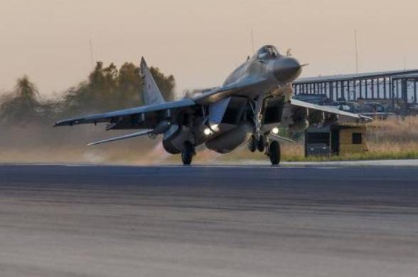 Tin tức quân sự mới nóng nhất ngày 5/6: MiG-29 Syria dùng bom dẫn đường tấn công phiến quân - Ảnh 1
