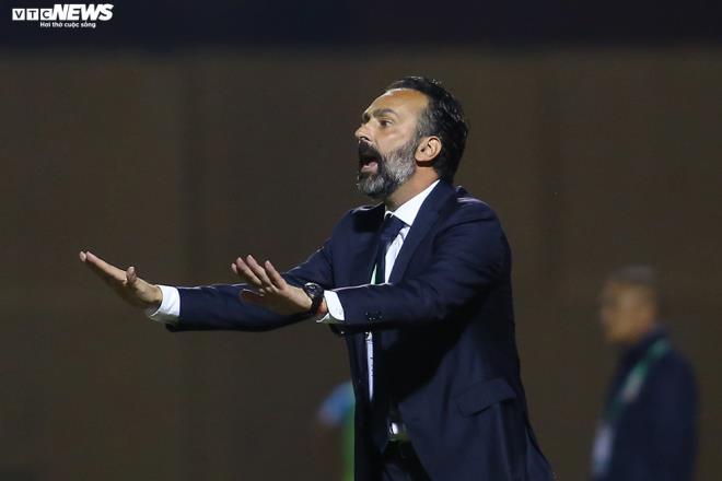 Sa thải ông Fabio Lopez, CLB Thanh Hóa chuyển hướng mời HLV nội - Ảnh 1