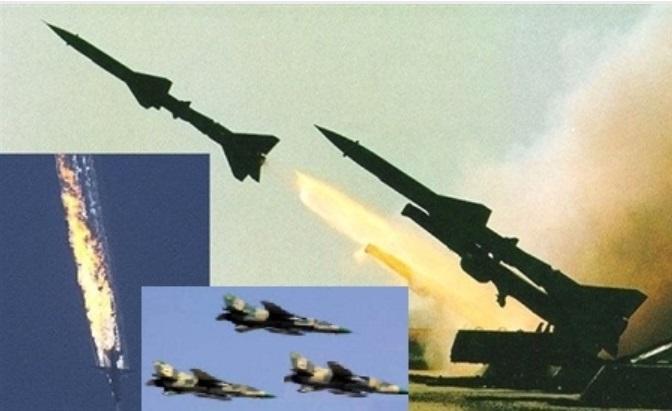Tin tức quân sự mới nóng nhất ngày 8/6: Phiến quân tan nát vì không quân Syria - Ảnh 1