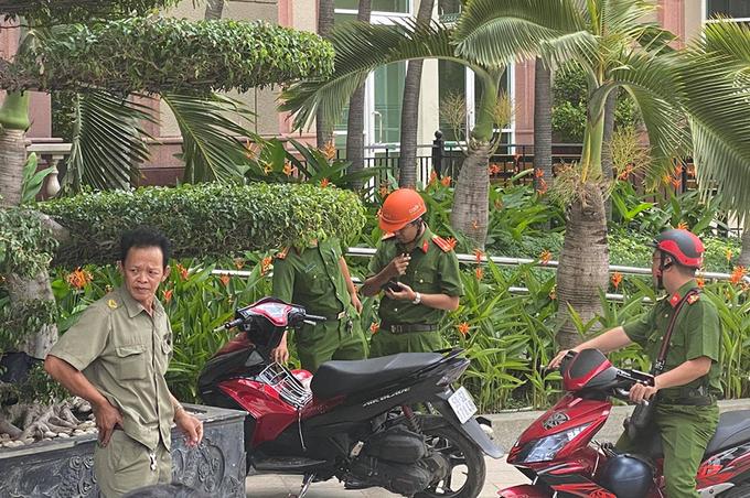 Khởi tố Phó chủ tịch UBND TP.HCM Trần Vĩnh Tuyến - Ảnh 2